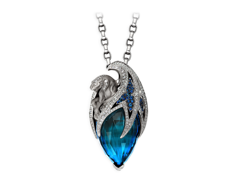 Magerit special items collection necklace gargoyle special itemscollection aloadofball Gallery