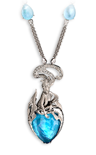 Magerit atlantis necklace_sirena_ola