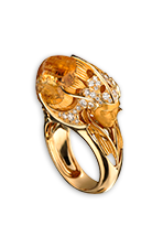 Magerit atlantis ring_sirena_espuma