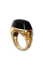 Magerit babylon ring_color_gems_medium