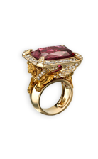 Magerit babylon ring_lion_wings