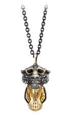 Magerit blackessence 06necklace_tigerboss
