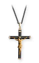 Magerit cristo 01necklace_cristo