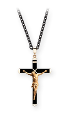Magerit cristo 02necklace_cristo_small