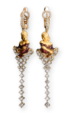 Magerit eternal 27earrings_passion