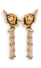 Magerit gea 10earrings_veris