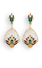 Magerit hechizo earrings_misterio