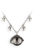 Magerit instinto necklace_mirada_felina