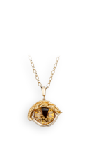 Magerit instinto necklace_mirada_peq