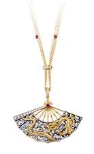 Magerit leyenda necklace_brisa