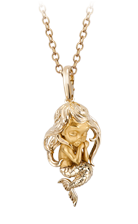 Magerit littlemagic necklace_little_mermaid