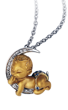 Magerit mybaby necklace_baby_boy