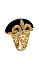 Magerit mythology ring_snake_abanico