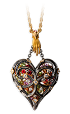 Magerit versailles necklace_big_heart