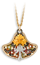 Magerit versailles necklace_fuente_big