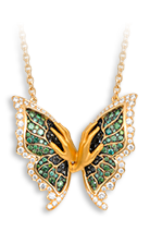 Magerit versailles necklace_mariposas_big