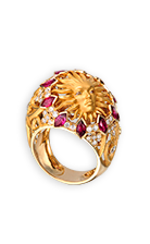 Magerit versailles ring_cupula_sol