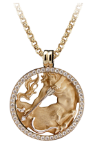 Magerit zodiac necklace_big_sagitario
